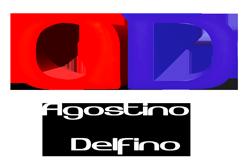 Agostino Delfino Logo